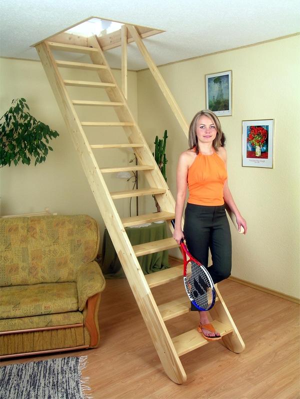 Как лучше сделать второй этаж в частном доме 242
